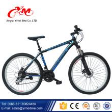 Venta caliente de Alibaba China hizo bicicleta de montaña barata / venta de bicicleta de montaña cuesta abajo / 29 pulgadas mejores bicicletas de montaña