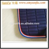Horse cotton saddle pad