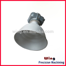 die cast lampshade led lamp cover reflector