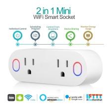 Wi-Fi 16A Smart Plug de Smart Phone