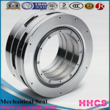 Hydrostatic Hydrodynamic Compressor Seal Hhcs