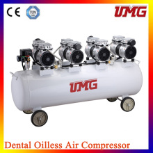 Dental Air Compressor Dentist Equipamento Especial Low Price