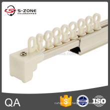 Middle East Best Selling Swish Curtain Track Rail Profile for Home