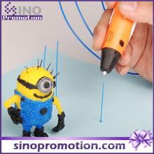 Inovadora impressão 3D D desenho caneta impressão 3D