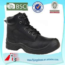 AISLADO zapatos baratos al por mayor en China de arranque de seguridad
