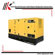 Precio de fábrica del OEM para la central eléctrica, generador diesel 400KW Alli Baba Com