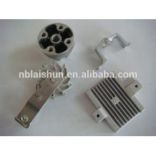 Hohe Qualität und Lieferung in der Zeit Kundenspezifische und maßgeschneiderte Aufträge Aluminium-Druckguss Industrieprodukt S