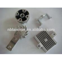 Alta calidad y entrega a tiempo Pedidos personalizados y adaptados aluminio fundición a troquel producto industrial S