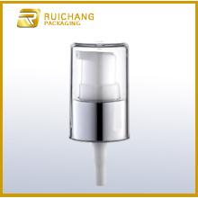 20mm aluminium cosmetic cream pump