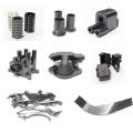 Kundenspezifische OEM-Präzisions-CNC-Autoteile