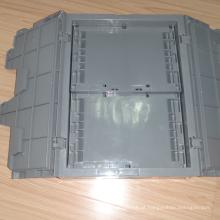 Caixas de armazenamento de plástico de alta qualidade Recipiente de ninho para armazenamento