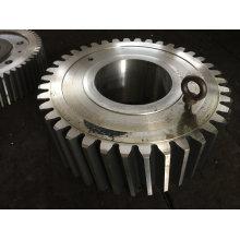 Kaixin Top Quality Bespoke Gear Wheel