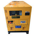 28kVA Denyo Type Elephant Power Generation