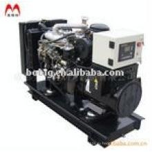 8 кВт до 30 кВт дизельный генератор Kubota SET