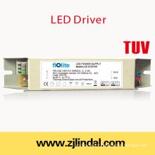 12W LED Driver courant Constant (boîtier métallique)