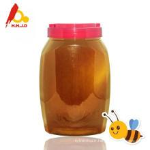Produits naturels d'abeille de miel de Chaste