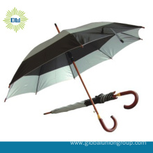 Hot Sale Promotional Straight Umbrella