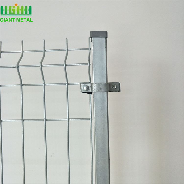 Wire Mesh Panels (5)