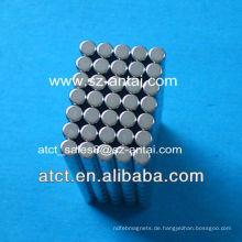 1/2 x 3/8 Zoll 0,5 x 0,375 Zoll Zylinder Windgenerator