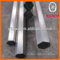 Prime quality stainless steel hex rod
