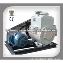 2X-30A Belt Type Oil Rotary Vane Vacuum Pump