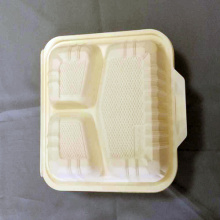 Best-Selling Microwave PP Takeaway Food Plastic Container