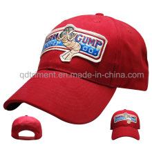 Felt Applique Gorra de béisbol de encargo del ocio de Embroirdery (TMB6231)