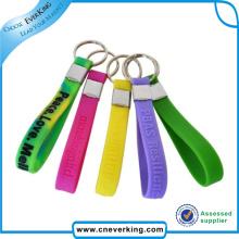 Bracelet en silicone souple pour fournisseur d'usine