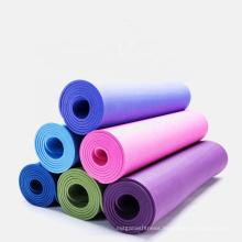 Competitive price eco friendly non-slip private label Yoga Mat