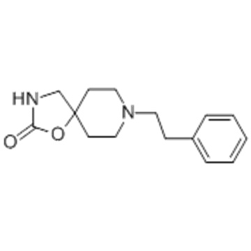 1-Oxa-3,8-diazaspiro[4.5]decan-2-one,8-(2-phenylethyl)- CAS 5053-06-5