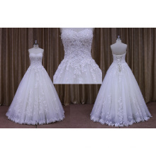 Robes de mariée robe de novia 2015