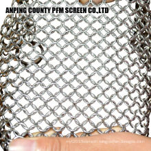 Cheap Cm Chainmail Mesh Cast Iron Scrubber