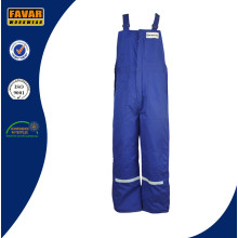 Workwear Padded Bib Pant