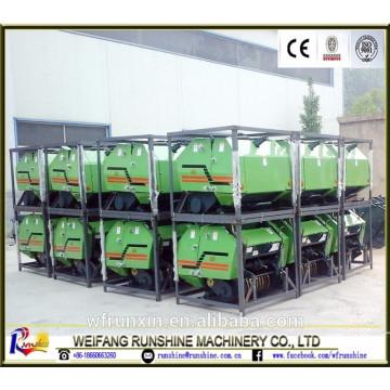 Implementos de tractor empacadora de pacas redondas