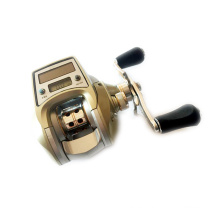 DRC001 Good quality Chinese Graphite body baitcasting reel
