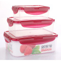Hidh Quality China Hot Sale Cheep Plastic Food Box Wholesale