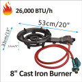 Outdoor Protable Camping Gas Burner Stove
