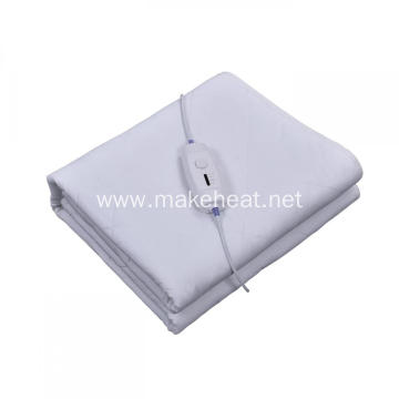 Single Cotton Electric Blanket 150*80cm