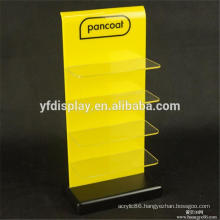 rotating acrylic sunglasses/eyeglass display stand