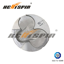 for Hyundai Engine Piston 23410-42721 D4bb Truck Spare Part