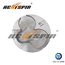 Para Hyundai Engine Piston 23410-42721 D4bb Peça sobressalente para caminhão