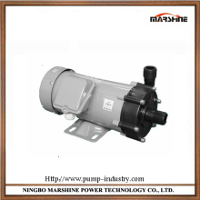 220V Horizontal plastic magnetic pump