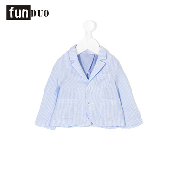 crianças jaqueta azul garotinho formal terno crianças jaqueta azul garotinho formal terno
