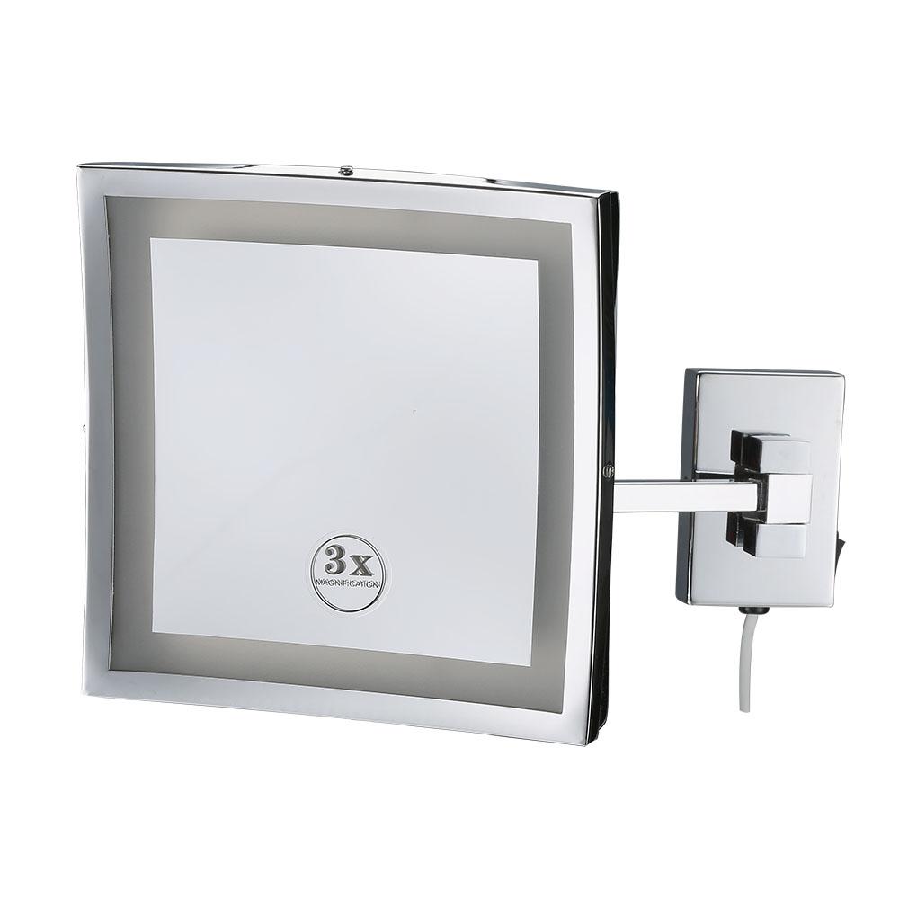 Hotel Led Bathroom Mirror Light