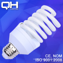 25w T2 Full Spiral E27 Fluorescent Light
