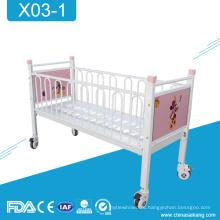 X03-1 Больница Складной Детская Кровать