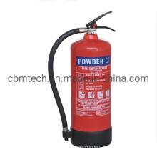 Cbmtech ABC Powder Fire Extinguishers with Good Quality