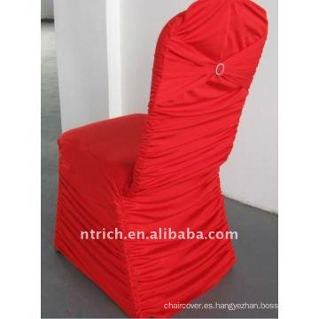 Cubierta maravillosa de la silla, cubierta de la silla de la boda / del banquete
