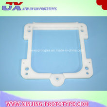 ABS/PVC/Acrylic Parts Plastic Quick Parts for Test/Rapid Prototype