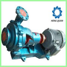 N bomba de agua del motor diesel conjunto